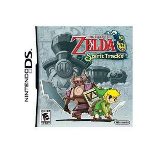 Legend of Zelda Spirit Tracks for Nintendo DS Toys & Games