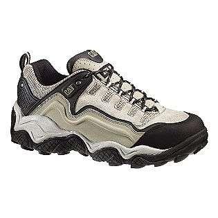 Mens Work Shoe Pursuit Steel Toe Dune P89296 Wide Avail  Cat Footwear