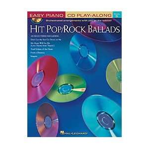 Hit Pop/Rock Ballads Musical Instruments