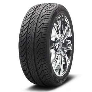 255/40ZR17 94W KUMHO ECSTA ASX: Automotive