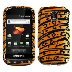 MYBAT Wild Tiger Skin Phone Protector Cover for SAMSUNG
