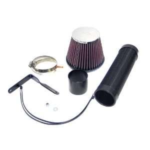 K&N 57 0289 57i High Performance International Intake Kit