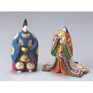 Gotou Hakata Doll Genji Bina No.0368: Home & Kitchen