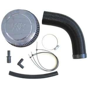 K&N 57 0491 57i High Performance International Intake Kit