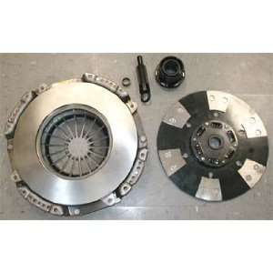 HPF 10011 Feramic   Viper Clutch Kits: Automotive