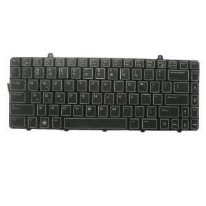 L.F. New LED Backlit keyboard for Dell Alienware AM11X