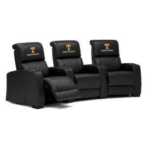 Tennessee UT Vols Volunteers Leather Theater Seating/Chair