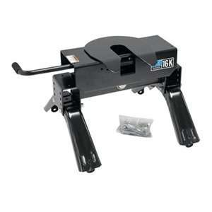 16K FIFTH WHEEL HITCH (INCLUDES HEAD, HEAD SUPPORT, HANDLE KIT & LEGS