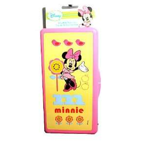 Minnie Mouse Baby Wipes Travel Case Holder Birds: Everything Else