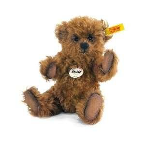 Steiff Jona Teddy Bear Brown 7 Toys & Games