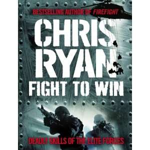 Fight to Win (9781846056666) Books