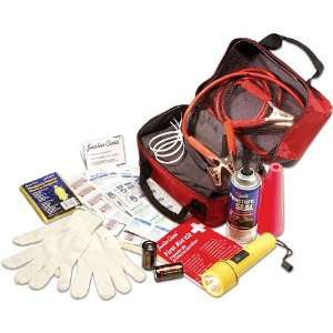 Ultimate Auto Safety Car Kit   Emergency Car Kit