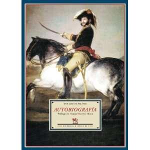 de Manuel Moreno Alonso. (9788496956292) José de.  PALAFOX Books