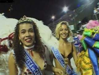 BRAZIL Rio CARNAVAL PARADE 1998   DVD **English**