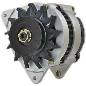 New Ford Tractor Backhoe Alternator 445 555c 575d 655c 655d 675d 3230