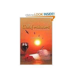 LAS CONFESIONES DE MI ALMA AL DESNUDO (Spanish Edition