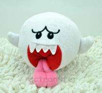 Super Mario Bros GHOST 6 Plush Doll Soft Toy/MT100