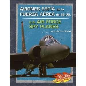 Aviones Espia de la Fuerza Aerea de EE.UU./U.S. Air Force