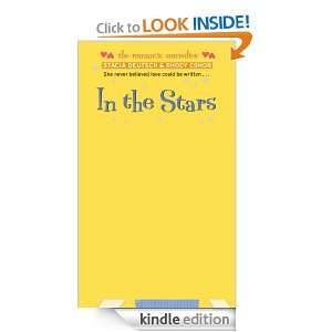 In the Stars (Romantic Comedies (Mass Market)): Stacia Deutsch, Rhody