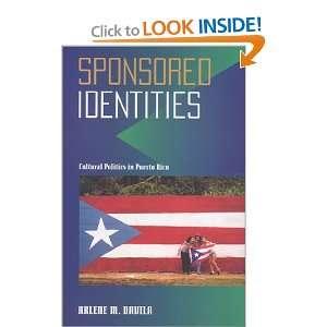 Rico (Puerto Rican Studies) (9781566395489) Arlene Davila Books