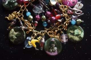 HEART MY CAT CHARM BRACELET A Feline Friendly Bracelet Dedicated to