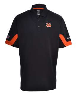 NFL Official Mens Sideline Jersey Polo Shirt Top   Team T Shirt 1196