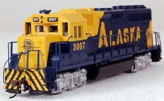 Bachmann HO Scale Train Set Analog McKinley Explorer Passenger 00694