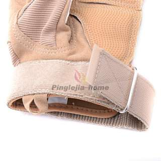 TAN Sports Wear Boxing Racing Bicycle Fingerless Gloves H
