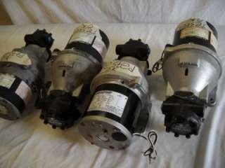 Tested 13003 Complete Clean Burn Waste Oil J Pump Assy.