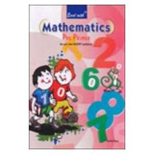 with Mathematics Pre Primer Pt. A (9788179681121) Sumita Bose Books