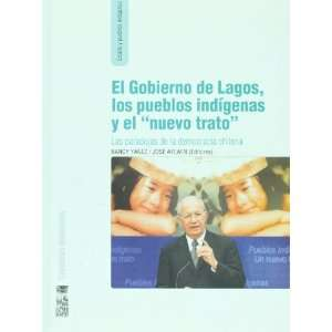 (Spanish Edition) (9789562828796): Nancy Yanez, Jose Aylwin: Books