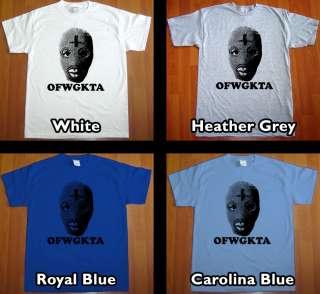 TYLER the creator ofwgkta odd future T Shirt tee swag