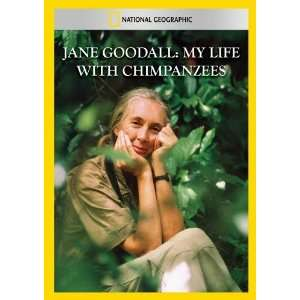 Jane Goodall My Life with Chimpanzees Movies & TV