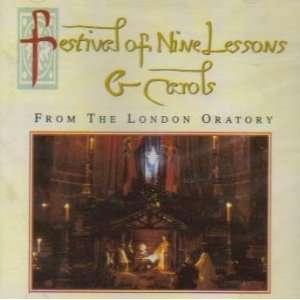 Festival of Nine Lessons   London Oratory Choir (CFP