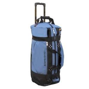 Club Glove 2011 Rolling Duffle Travel Bag (Blue Steel