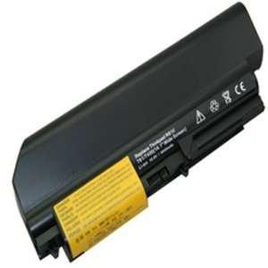 ) Laptop Battery (Lithium Ion, 9 Cell, 6600 mAh, 73wh, 10.8 Volt