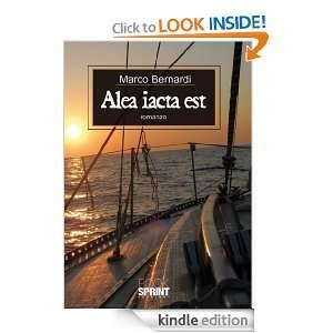 Iacta Est (Italian Edition) Marco Bernardi  Kindle Store