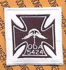 US Special Forces MASTER MFF HALO HAHO Airborne patch
