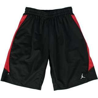 NIKE JORDAN READY SHORT MENS Size 2XL Black Basketball
