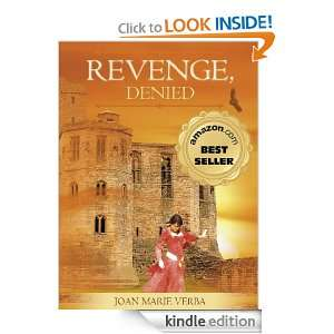 Start reading Revenge, Denied on your Kindle in under a minute