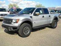 SET OF (4) 2011 FORD RAPTOR WHEELS AND TIRES