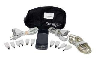 KENSINGTON K33069 UNIVERSAL AUTO AIR ADAPTER FREE SHIP