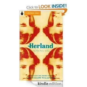 Herland essay
