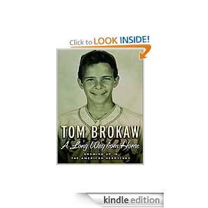 Up in the American Heartland: Tom Brokaw:  Kindle Store