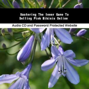 To Selling Pink Bikinis Online James Orr and Jassen Bowman Books