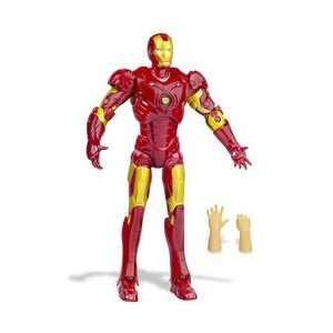 Iron Man Action Figures   Iron Man Toys & Games