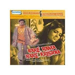 Hare Rama Hare Krishna Hindi Dvd Dev Annand 1971 DEV