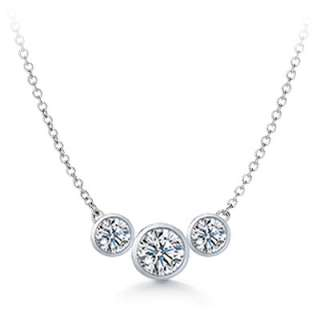 30T I1/HI ROUND DIAMOND ENGAGEMENT RING