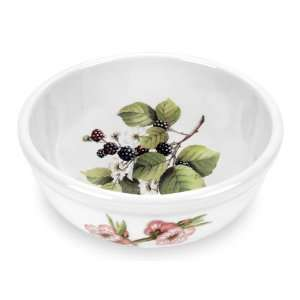 Pomona Individual Fruit Salad Bowl Wild Blackberry