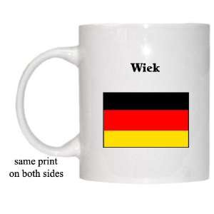 Germany, Wiek Mug: Everything Else